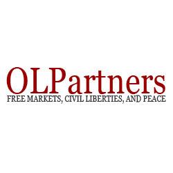 OL Partners web design by kikaDESIGN